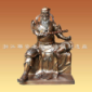 璃钢神像、铜神像