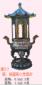 铜铁铸造圆形纸炉