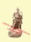 十二药叉佛像材质名称、铜雕、木雕、树脂、生漆脱胎