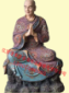 十八罗汉、佛像材质名称、铜雕、木雕、树脂、生漆脱胎